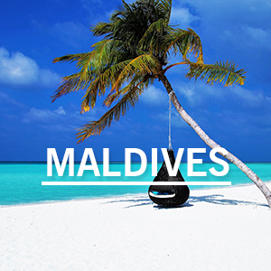 1 MALDIVES
